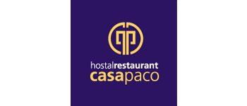 hostal-restaurant-casa-paco-logo