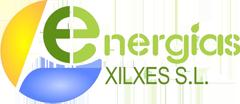 ENERGÍAS XILXES