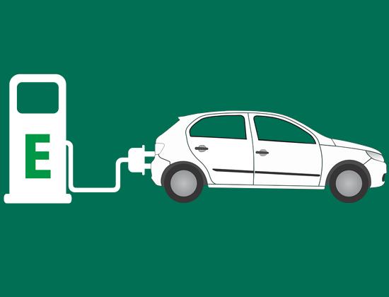 Ayudas coches eléctricos.